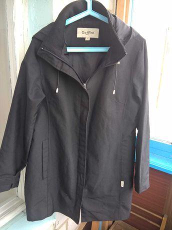 Куртка-плащ  женская 52 размер Goffini
