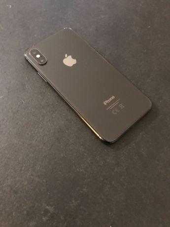 Iphone XS 64GB preto - Como Novo!!