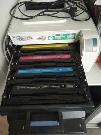 Drukarka HP Color LaserJet