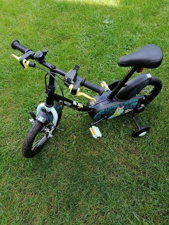 Nowy rowerek dziecięcy