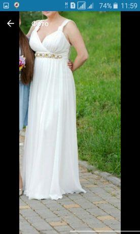 Продам  платье в греческом стиле
