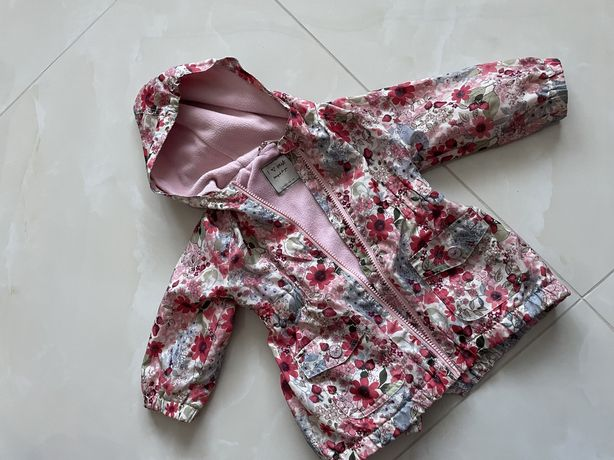 Куртка  Next для девочки 12-18 мес.