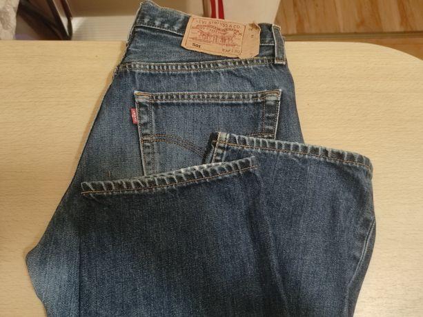Spodnie Levi's 501  32/30