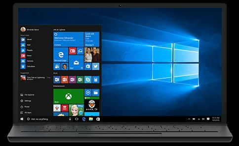 Установка - переустановка Windows на ПК, ноутбуках, нетбуках.
