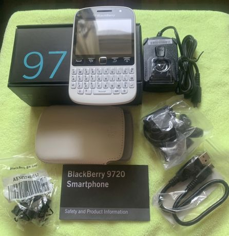Blackberry 9720, Неверлок! Оригинал!