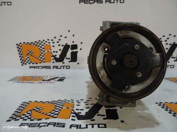 Compressor Do Ar Condicionado Volkswagen Golf Vi (5K1) 5N0820803 / 5N