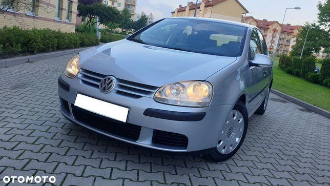Volkswagen Golf Klimatyzacja 10 x AIRBAG Serwis Sprowadzony Bardzo Zadbany