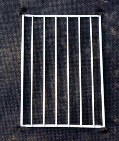 Ruszt,kratka do regałów dla gołębi, 21x16 cm