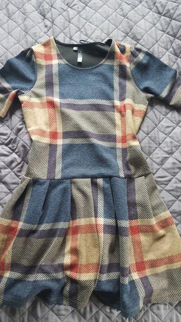Nowa sukienka 36/38 bez metki.