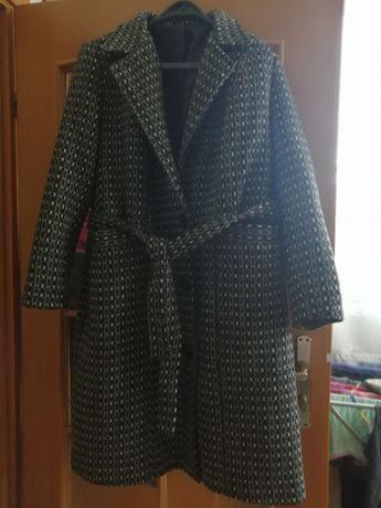 Пальто пальтечко