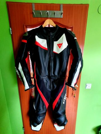 Dainese veloster 50 2pc