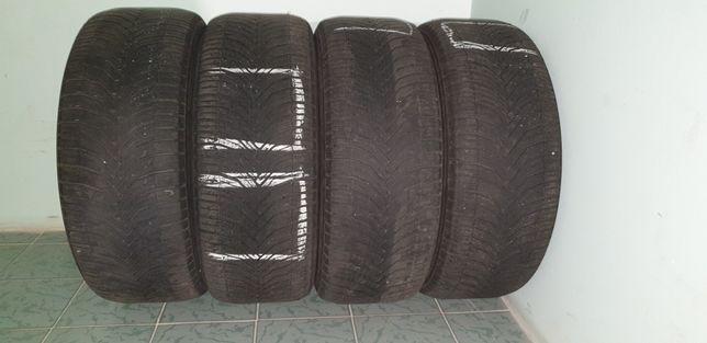 Всесезонные шины Michelin CrossClimate 215/55 R16 97V