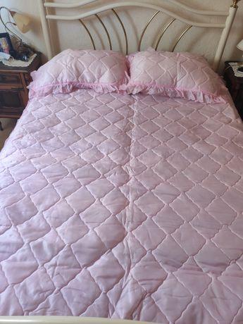 Edredom cama de casal
