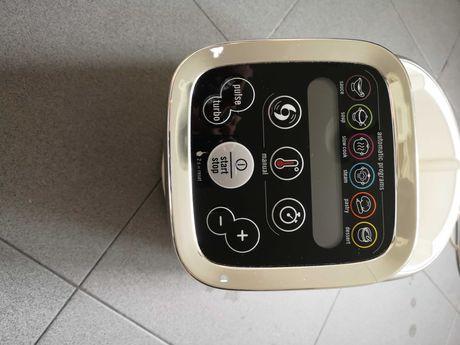 Robô de Cozinha MOULINEX Cuisine Companion HF800A13 4.5 L 5 acessórios