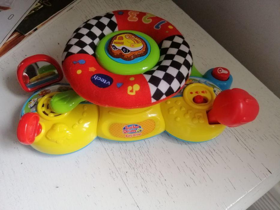 Іграшка Водій Toot-Toot Drivers Baby Driver Ровно - изображение 1