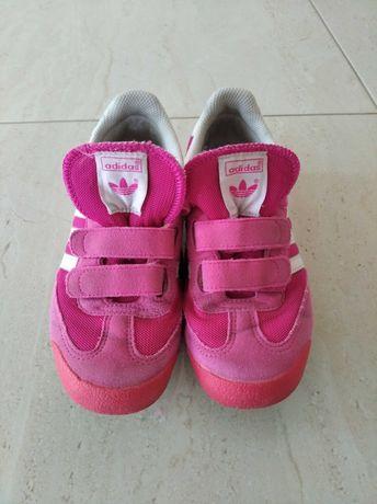 Buty sportowe adidas 34 ( 21,5)