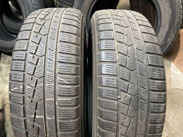 Зимние шины 215/60/17 Yokohama W.Drive  резина зимняя