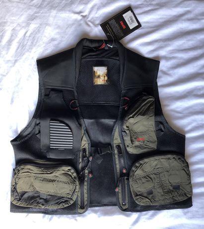 Жилет Rapala 3D Mesh Vest разгрузочный для рыбалки, L