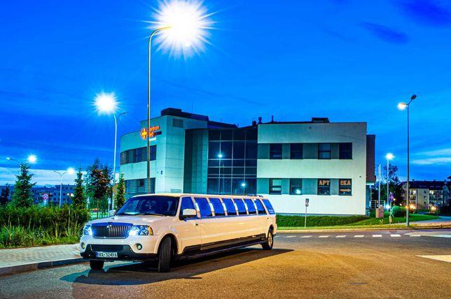 17 os. limuzyna bezkonkurencyjna panienskie,kawalerskie, przewozy vip