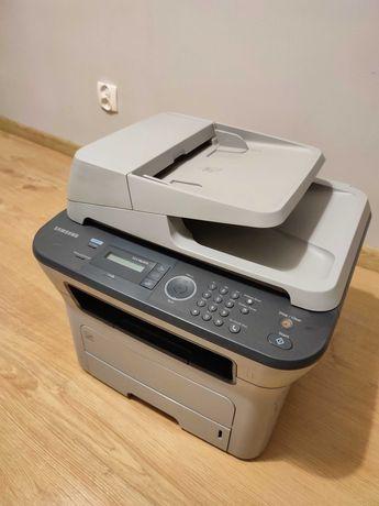 Urządzenie wielofunkcyjne drukarka Samsung SCX-4824fn + toner i papier