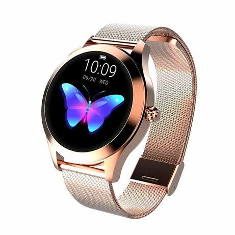Smartwatch damski *Smartband, inteligentny zegarek, iOS android*