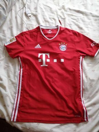 Camisola Bayern Munique