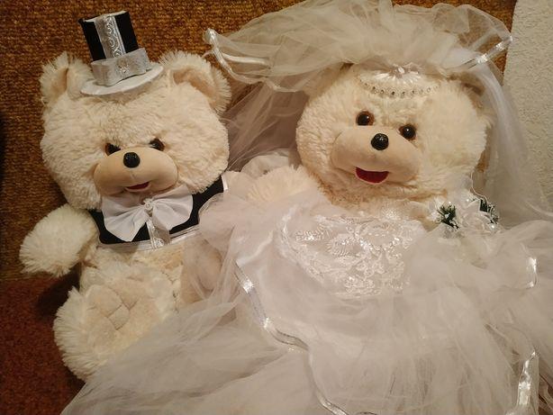 Продаються плюшеві ведмедики