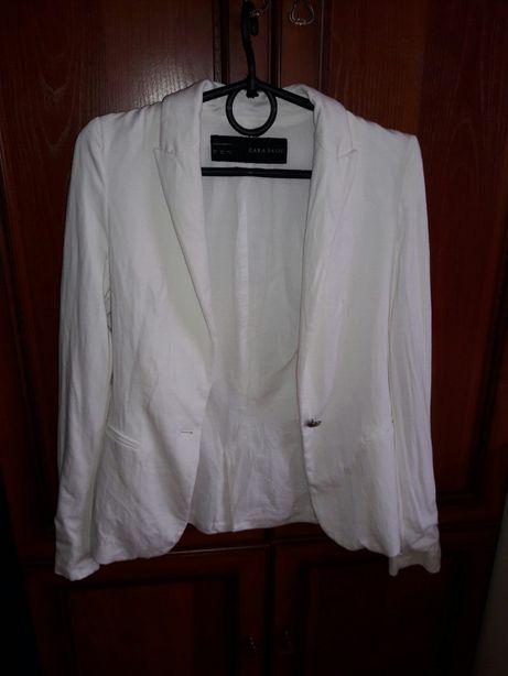 женский пиджак Zara basic