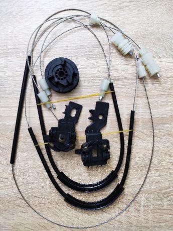 Ремкоплект стеклоподъёмника Ниссан Премьера примера primera p12 троси