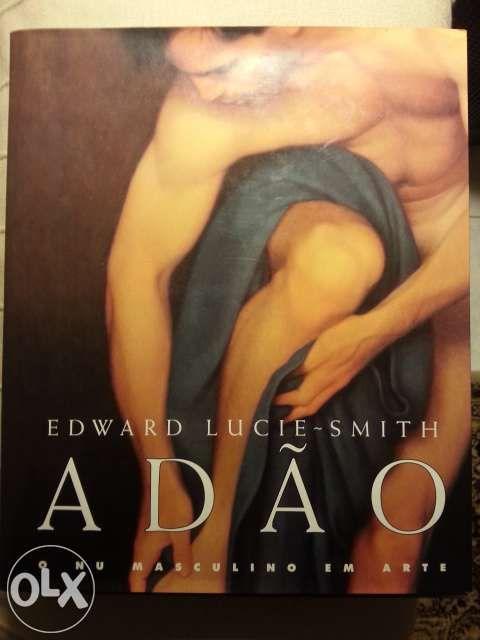 Adão- O nu masculino em arte