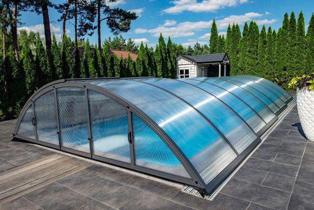 Zadaszenie basenu, basenowe, przykrycia basenów, zadaszenie do basenu