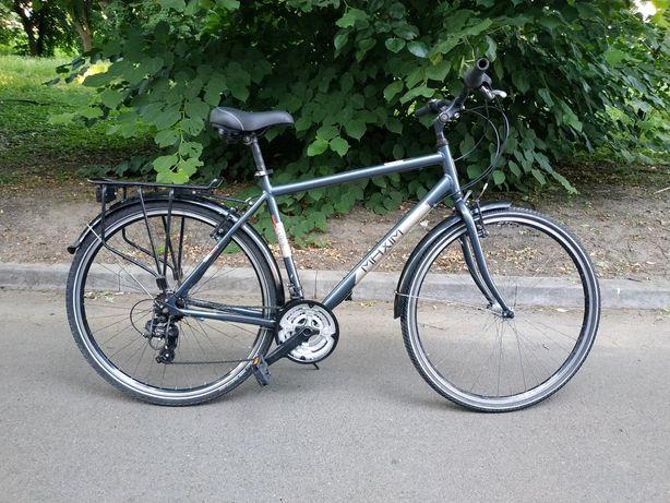 """Rower trekkingowy Maxim 28"""""""
