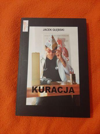 Książka Jacek Głębski - Kuracja
