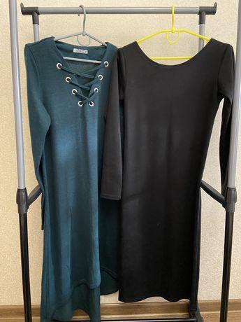Плаття жіноче, довге