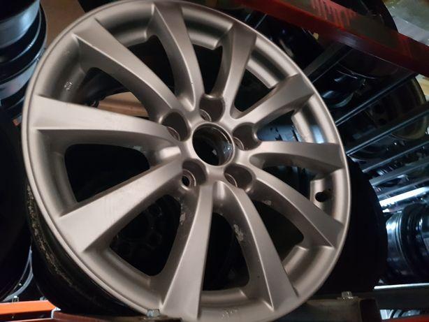 Felga Pojedyńcza Toyota R17 5x114.3 ET 45-7J