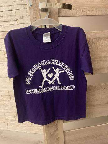 Koszulka z bawelny 10zl