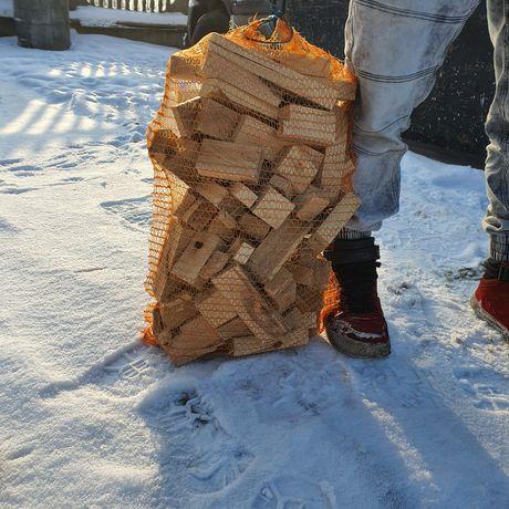 Drewno kominkowe buk drewno rozpałkowe suche drewno drewno opałowe