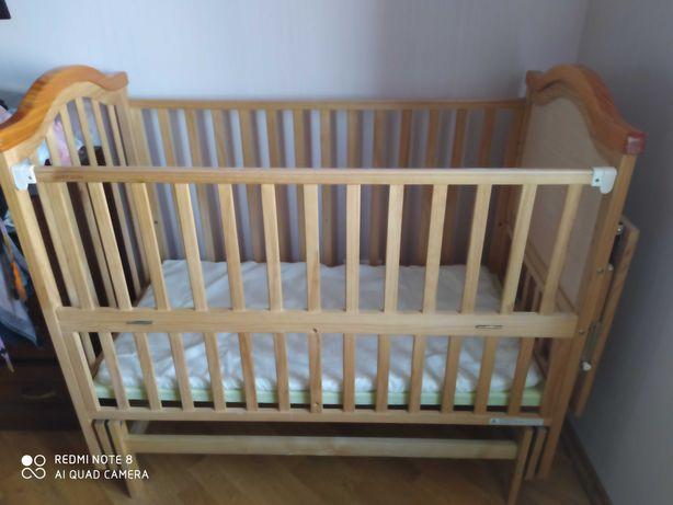Ліжечко дитяче (колиска)
