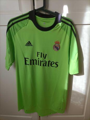 Camisola Jersey futebol real Madrid M