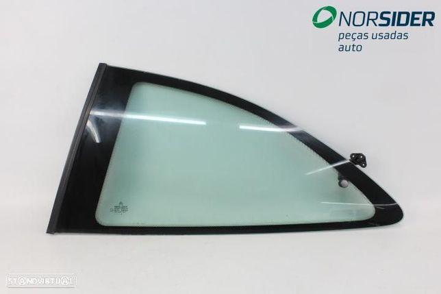 Vidro fixo painel lateral 1 esq Citroen Xsara Coupe Van 98-00