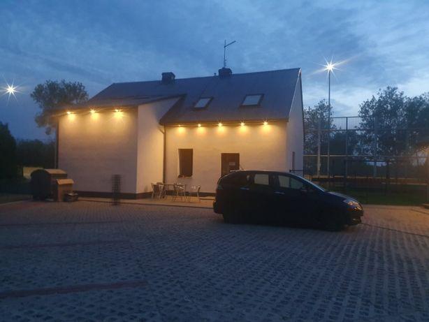 Dom 200m2 + pomieszczenie gospodarcze 100m2 Orzesze