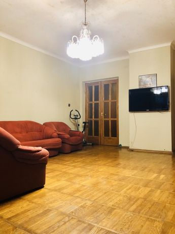 3-х+кап гараж СевГОК, Англ дом, МЕБЕЛЬ