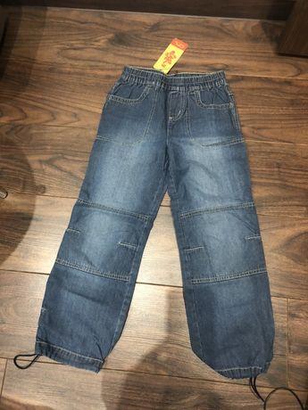 Детские брюки джинсы CFL