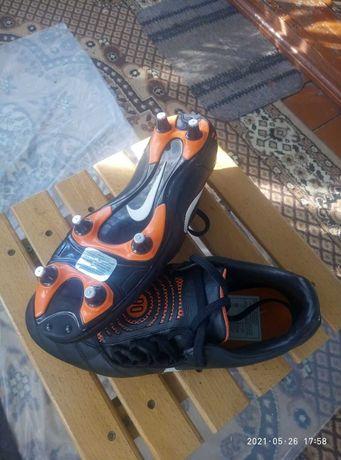 Бутси Nike 90 Нові.