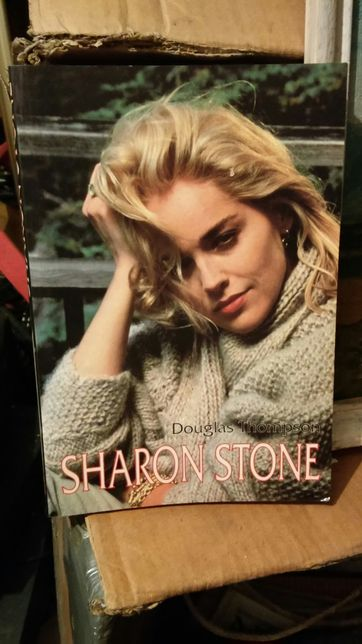 Sharon Stone -Douglas Thompson