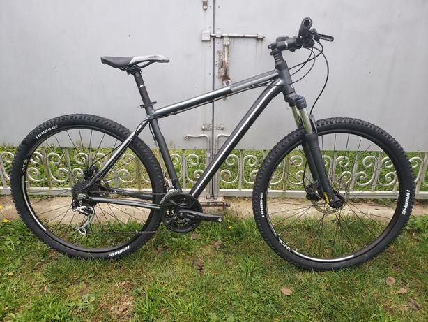 Найнер гірський велосипед haibike