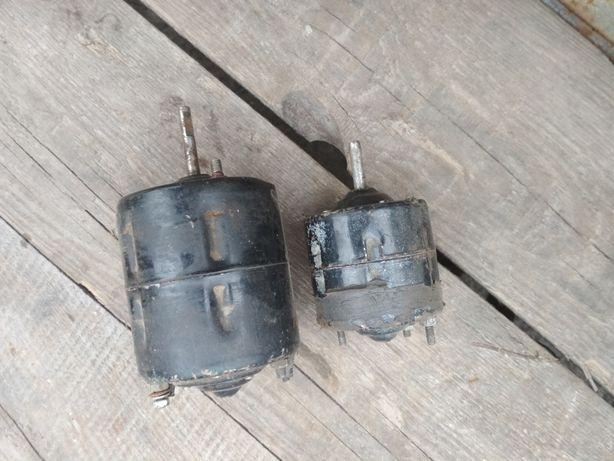 Електромотори 12в два штуки