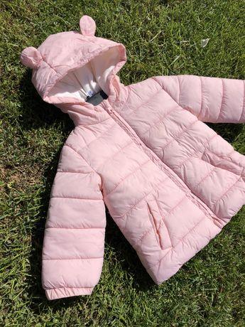 Демісезонна куртка, демисезонная курточка, baby club 80 - 86 см