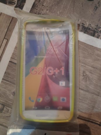 Capas protecção silicone para Motorola Moto G