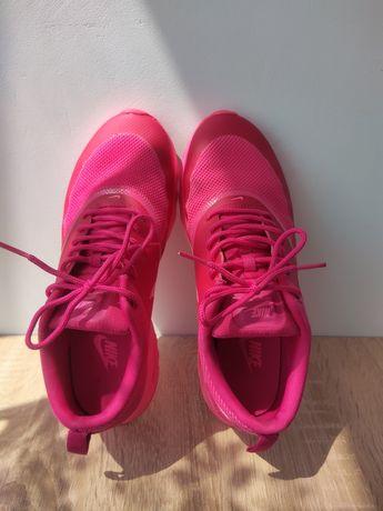 Жіночі кросівки Nike Air Max Thea Pink, Розмір: 40р. взуття для бігу